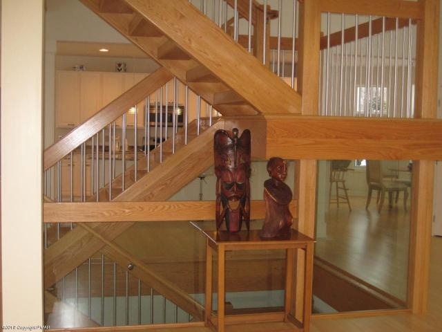 How To Install Wood Handrail And Baers Tcworks Org