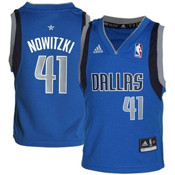 Authentic #Dallas Mavericks Dirk Nowitzki Officially Licensed Infant Jersey Nwt! from $14.99