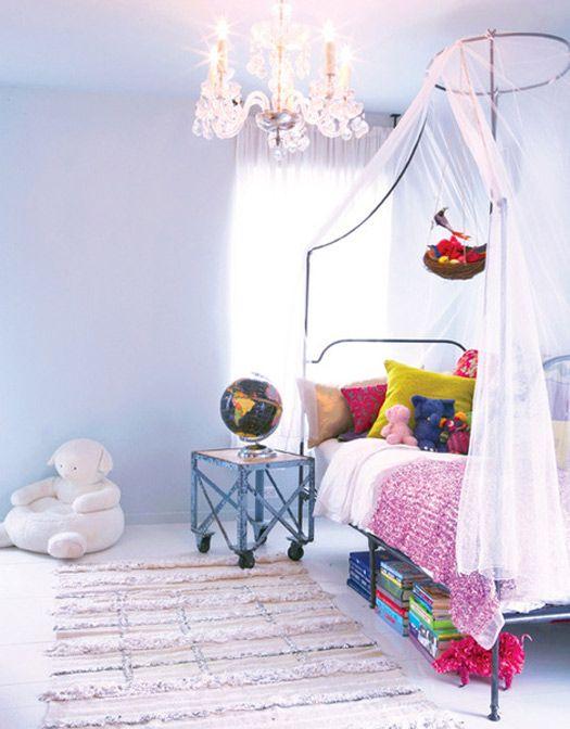 Decorando o lugar de descanso: dicas para quartos cheios de charme e conforto. Imagem: Bontempo