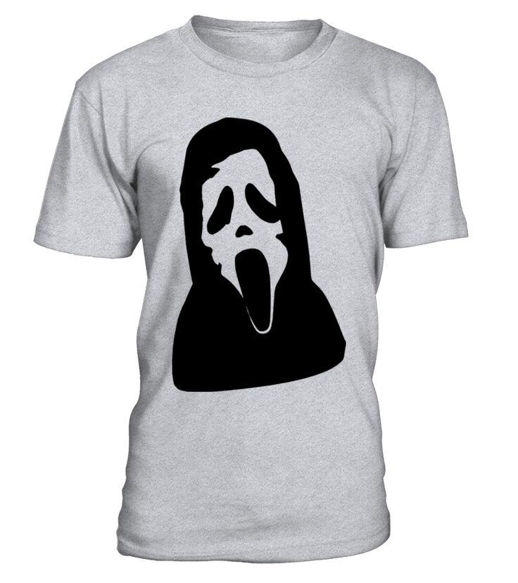 Slasher Horror Mask T-Shirt  Funny halloween bat T-shirt, Best halloween bat T-shirt