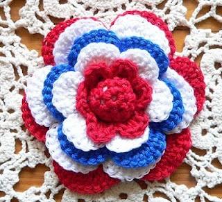 bloemenbroche nederland