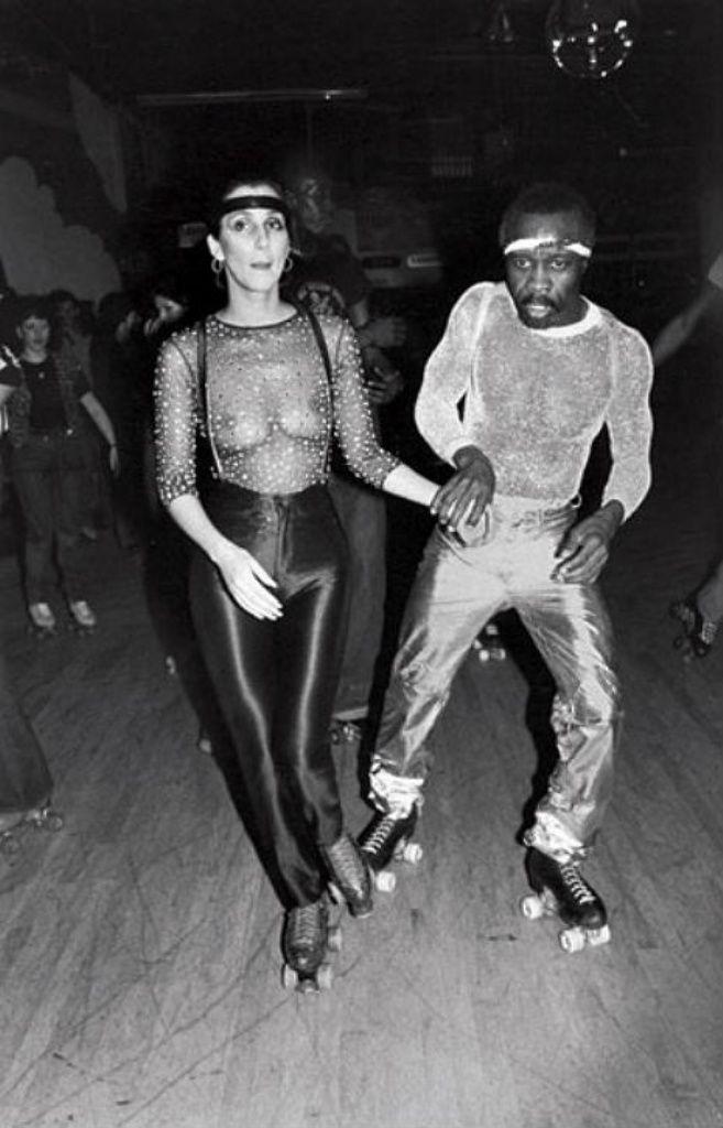Cher, Studio 54