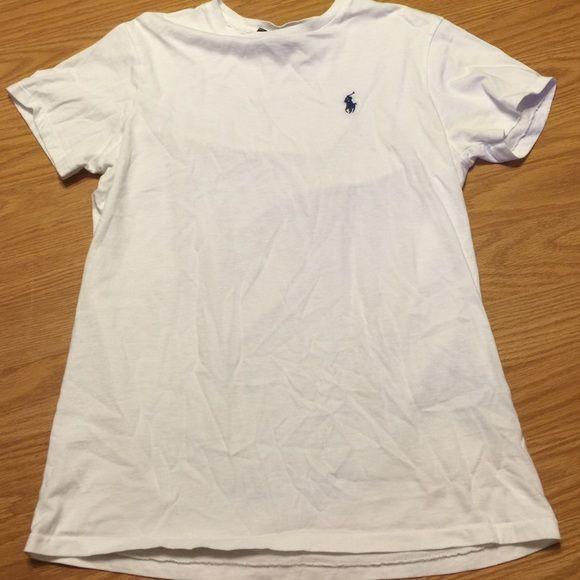 Ralph Lauran sport Nice shirt! Looks nice on! Ralph Lauren Tops Tees - Short Sleeve