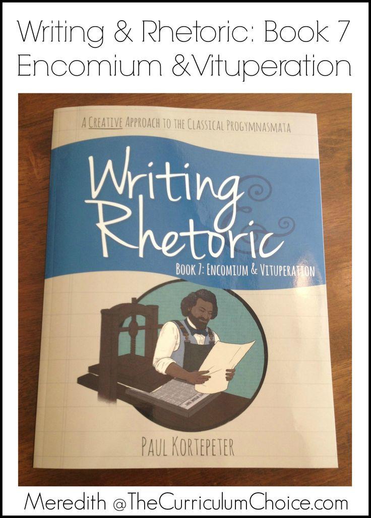 Writing & Rhetoric