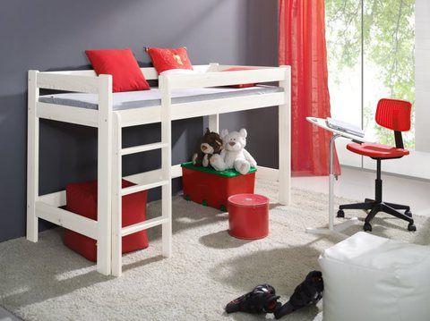 best 25 lit mezzanine pas cher ideas on pinterest lit. Black Bedroom Furniture Sets. Home Design Ideas