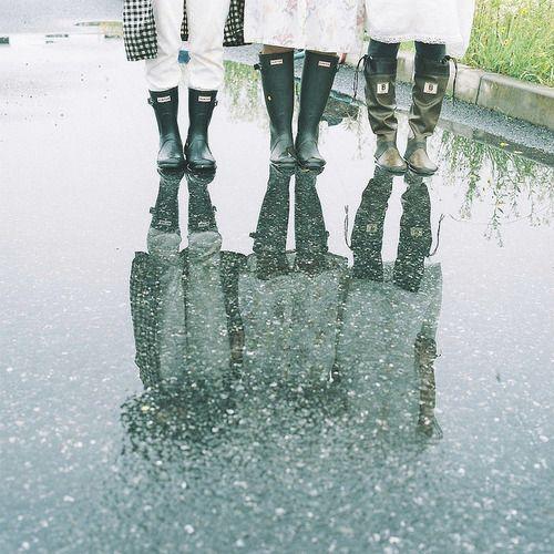 【梅雨対策】メンズの雨に強い靴おすすめ16選