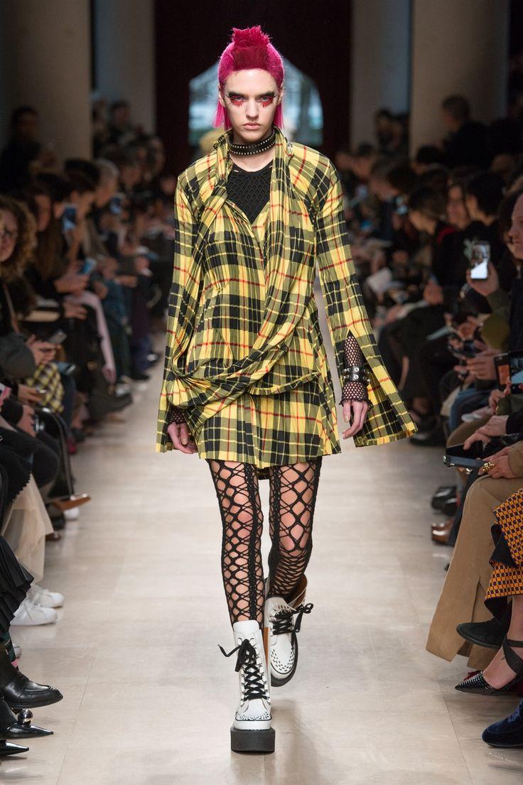 Junya Watanabe | Ready-to-Wear - Autumn 2017 | Look 32