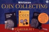 Whitman Coin Collecting Starter Kit