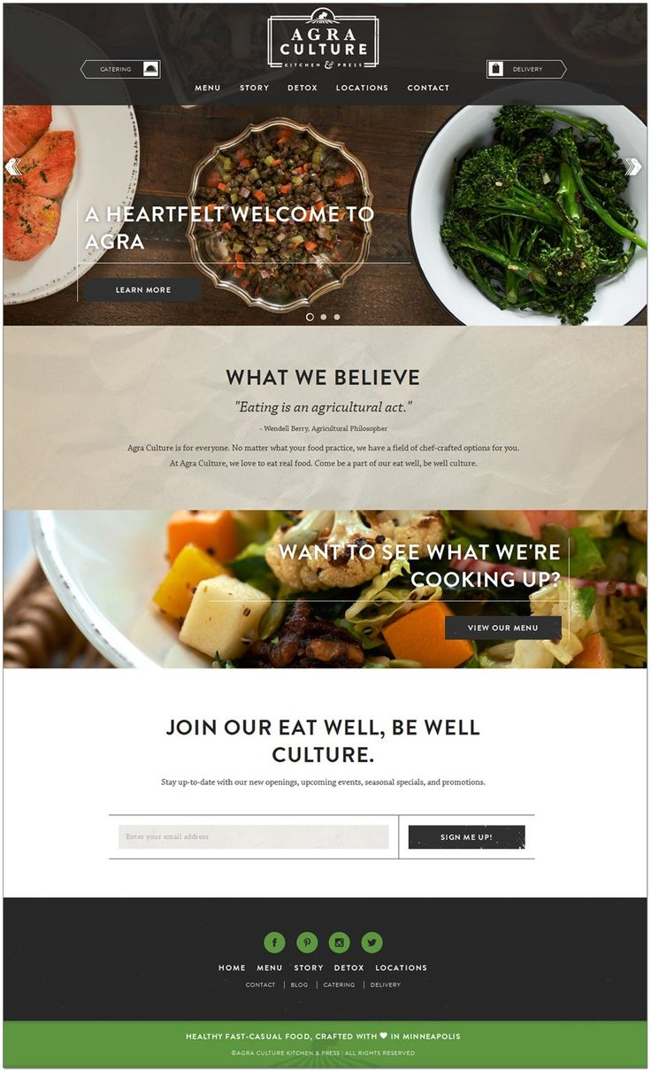 Daily Web Design and Development Inspirations No.326