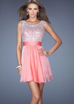 Pink evening dresses australia