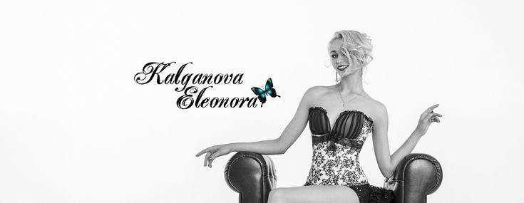 "Kalganova Eleonora ""Solo Tango orchestra El Huracan"""