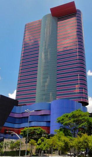 Instituto Tomie Ohtake, São Paulo, Brazil (Thx Cristina)