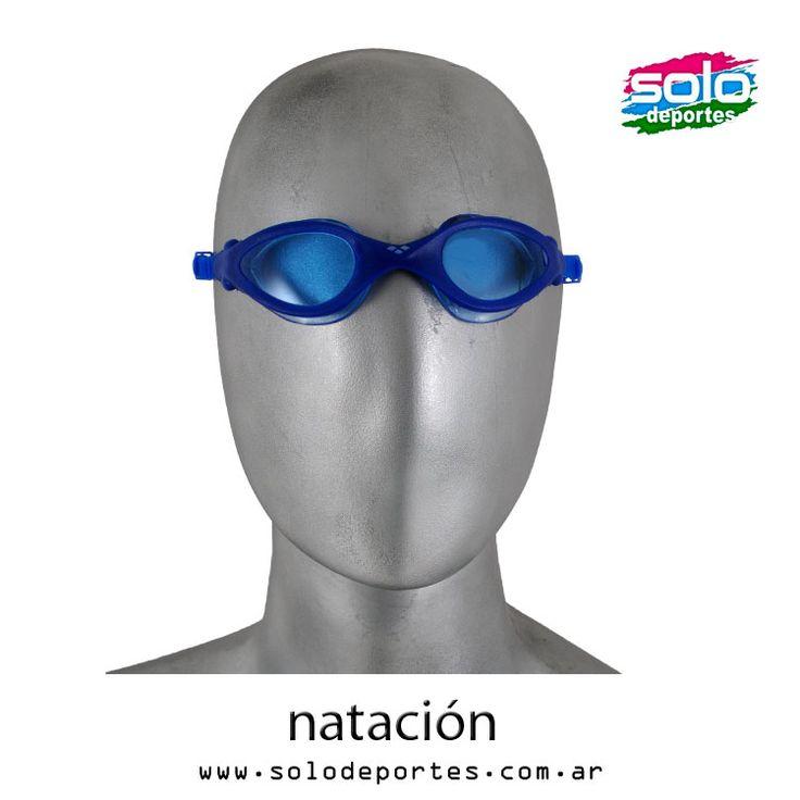 Antiparra Imax Pro Azul  Marca: Arena 105040092390057   $ 170,00 (U$S 29,05)