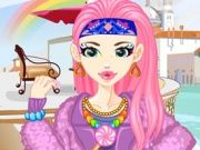 Free Online Girl Games, This girl wants to wear some crazy colors and some fun outfits while she is out at the pool in Beautiful Like A Rainbow 3!  Pick out new hairstyles, shirts, makeup and much more!  Make sure she keeps alot of color in her outfit to make this girl happy!, #beautiful #rainbow #3 #dressup #girl #makeover #dress #up #fashion