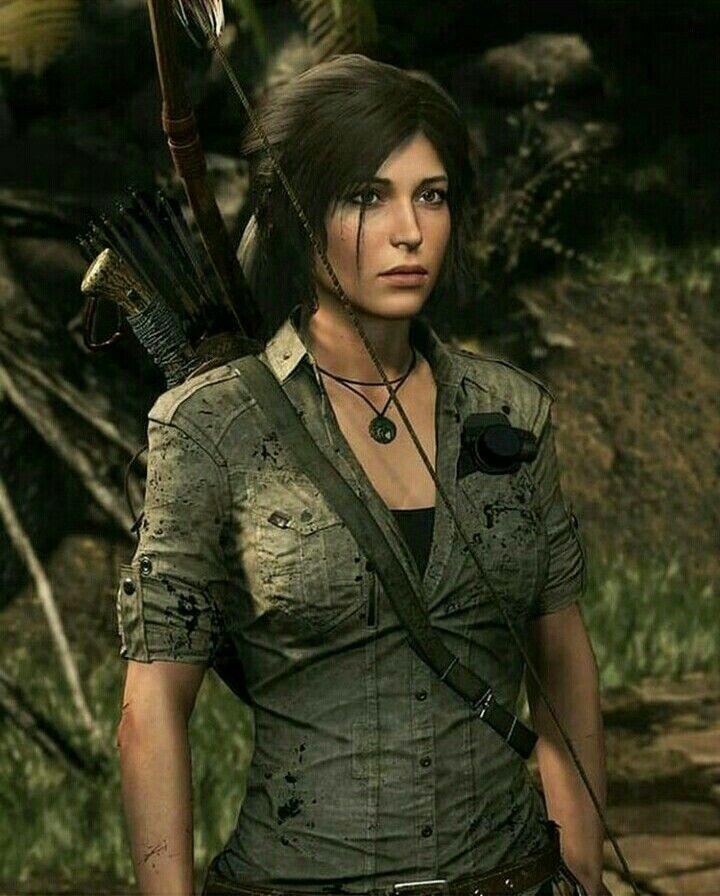 Pin by Priest of Sodom on Lara Croft (Tomb Raider)   Lara