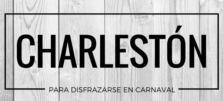 Disfrazarse de Charlestón #blog #tienda #disfraces #online #carnaval #halloween