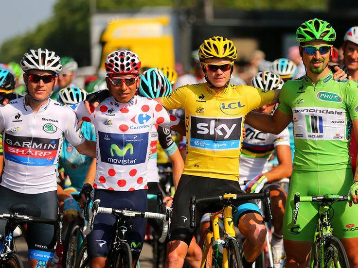 Tour de france 2013 stage 19 classification essay