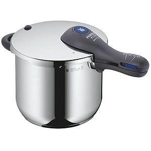 12% OFF Now £157.00 - WMF Perfect plus pressure cooker 6.5 l deals at DealDoodle UK