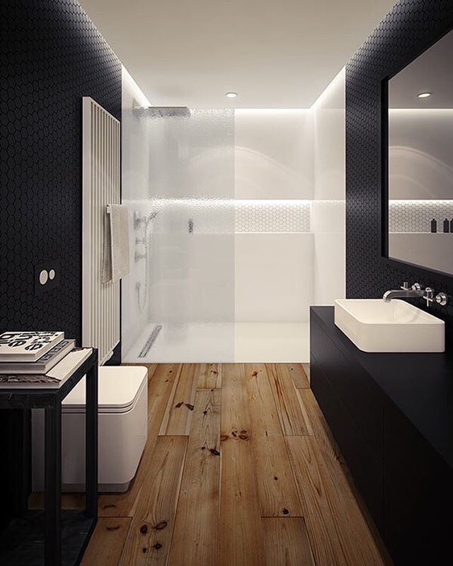 25+ best minimalist bathroom design ideas on pinterest | bath room
