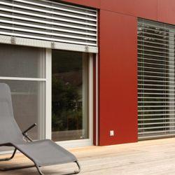 ber ideen zu jalousien auf pinterest. Black Bedroom Furniture Sets. Home Design Ideas