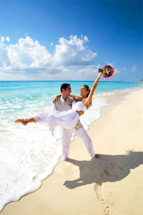THE Royal Playa del Carmen - Mexico Weddings