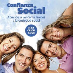 Confianza Social - Solucion #1 a la Timidez y Ansiedad Social