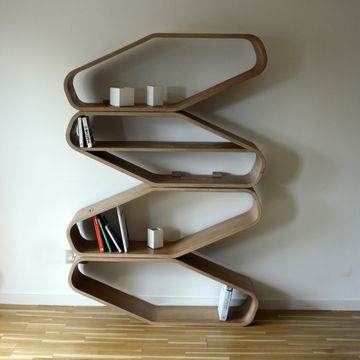 Bookcase...I Want