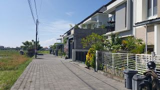 AGENT PROPERTY BALI: Di Jual Rumah Dalam Perumahan Cluster Di Kota Denp...