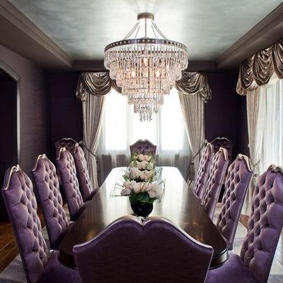 Hollywood Glam -Denise Richards Residence
