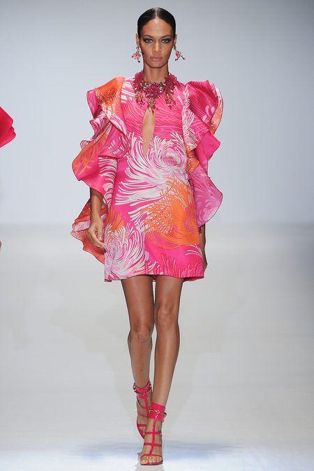 Milan Fashion Week: Gucci Spring/Summer 2013 RTW