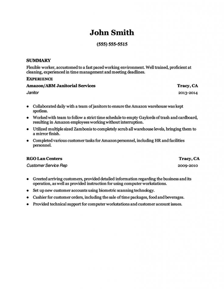 143 best images about resume sles on