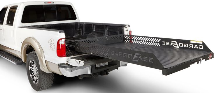 F Ab F C Ed Beeb Fc Cargo Extensions on Toyota Pickup Bed Cargo