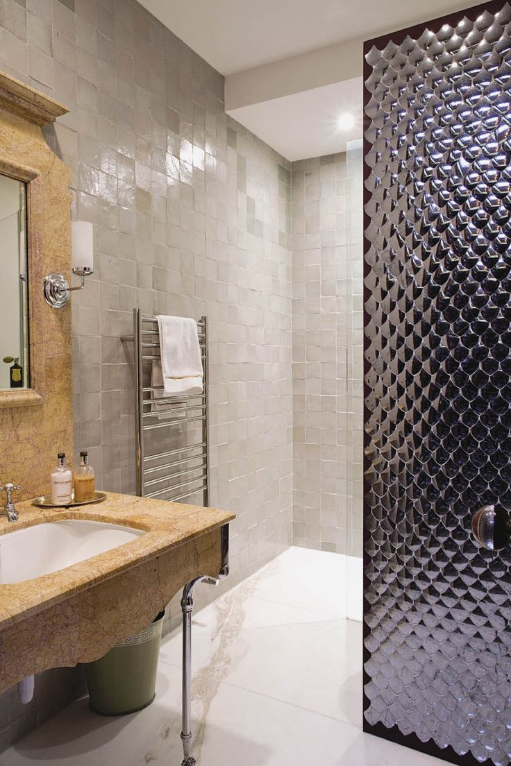 Interior Designer Shalini Misra Shows Us Around A Fabulously Flexible Bathroom