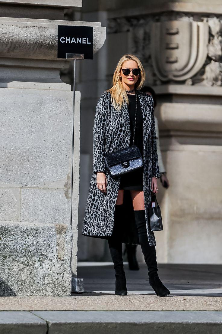 Chanel  //  Paris