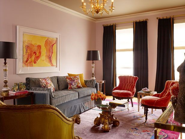 The Heart Is On Pinterest Southern Living Living Rooms And Sofas