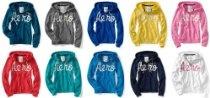 Aeropostale Juniors Hoodie Sweatshirt - Style