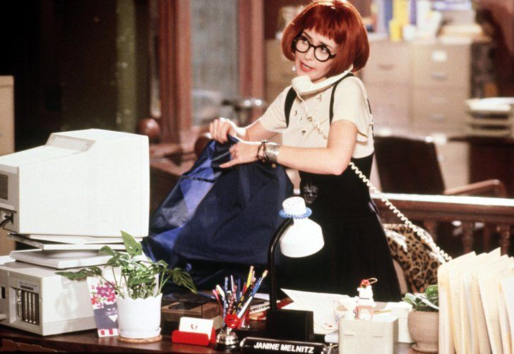 Pin for Later: 12 References the New Ghostbusters Movie Makes to the Original Films Annie Potts's Line