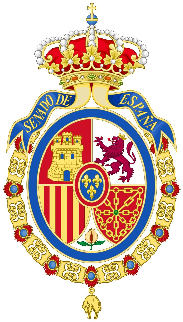 List of coats of arms of Spain - Wikipedia