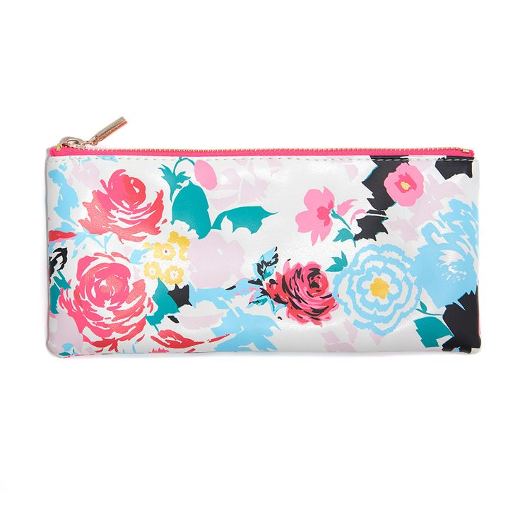 Get It Together Pencil Pouch | ban.do