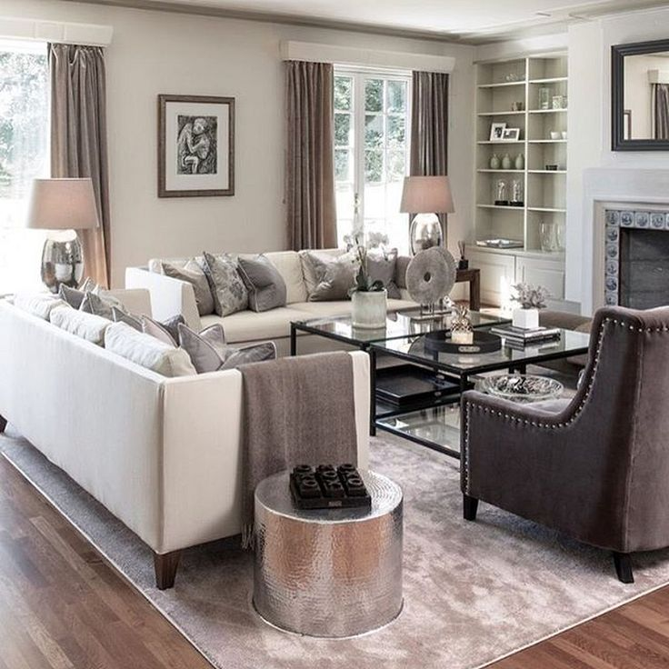 25+ best Transitional living rooms ideas on Pinterest | Living ...