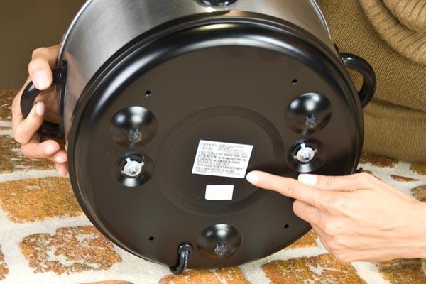 Replacement Crock Pot parts