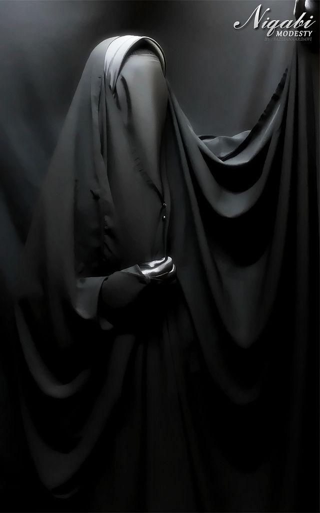 Niqab HD