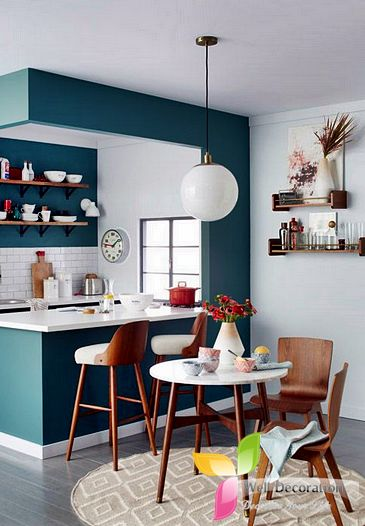 Choosing Wall Paint Colors and Wall Decor Tips  Well Decoration