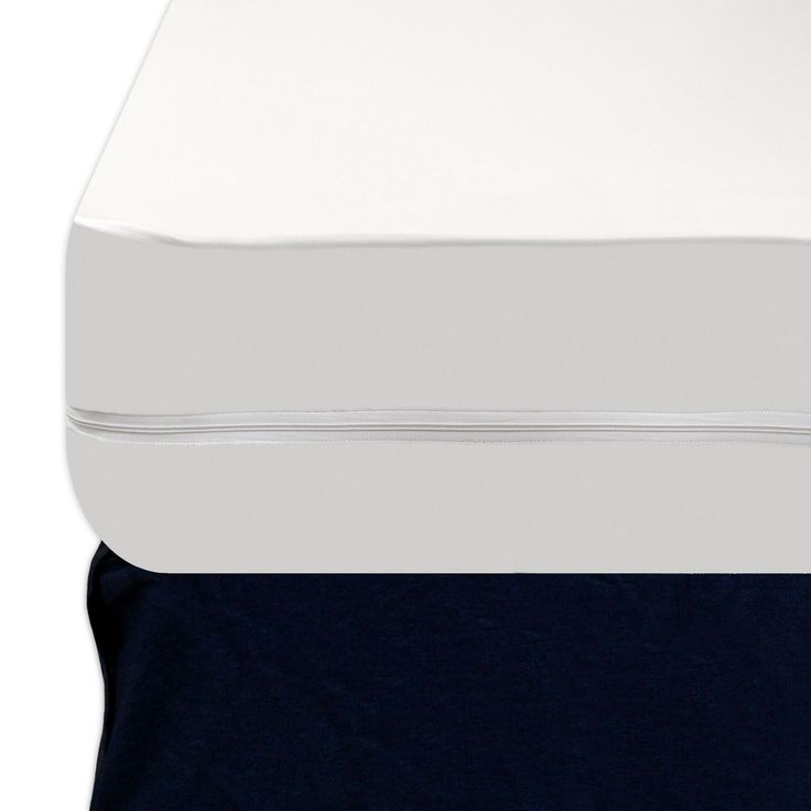 Heavy Duty Waterproof Mattress Pad To Cover Mattress For