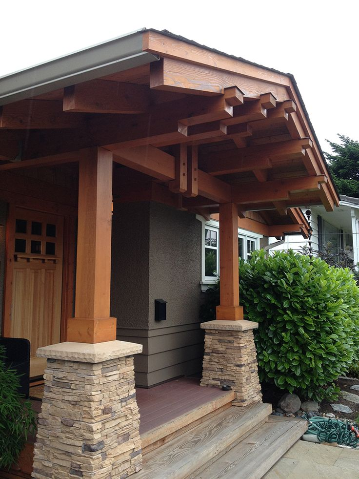 17 best images about home beautiful on pinterest for Craftsman stone