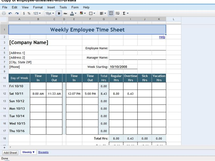 how to make a summary table in google sheets