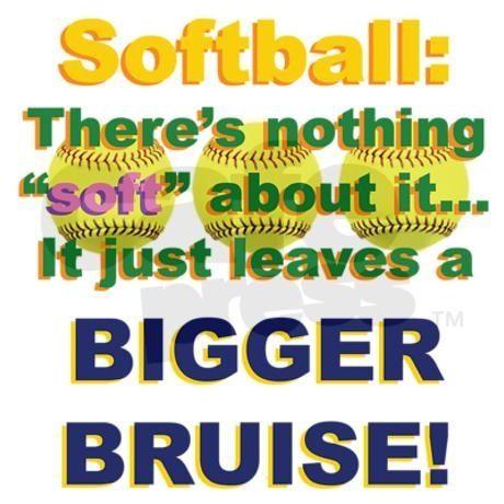⚾ bigger bruise ⚾