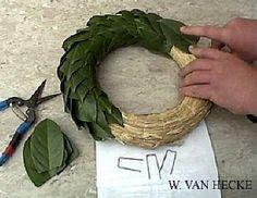 Afbeeldingsresultaat voor bloemschikken allerheiligen grafstuk maken