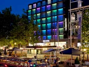 Park Hotel - Amsterdam - Click on the image to learn more about the destination or call us at 1-888-700-TRIP.