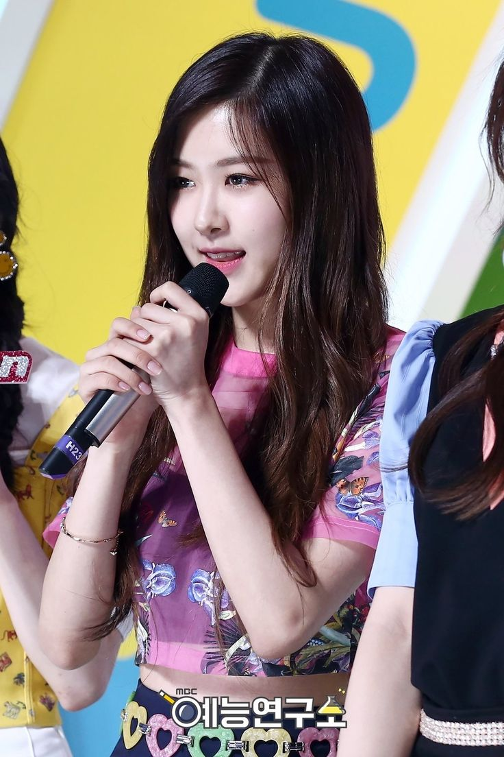 Rośe at MBC Music Core